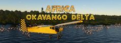 Okavango Delta released!