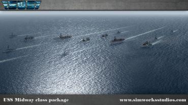 Midway Battlegroup