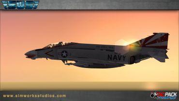 F-4B/N Phantom II (Legacy)