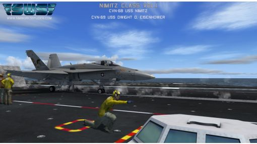 Nimitz Class Bundle ( Vol.1 & Vol.2 ) at €69,99