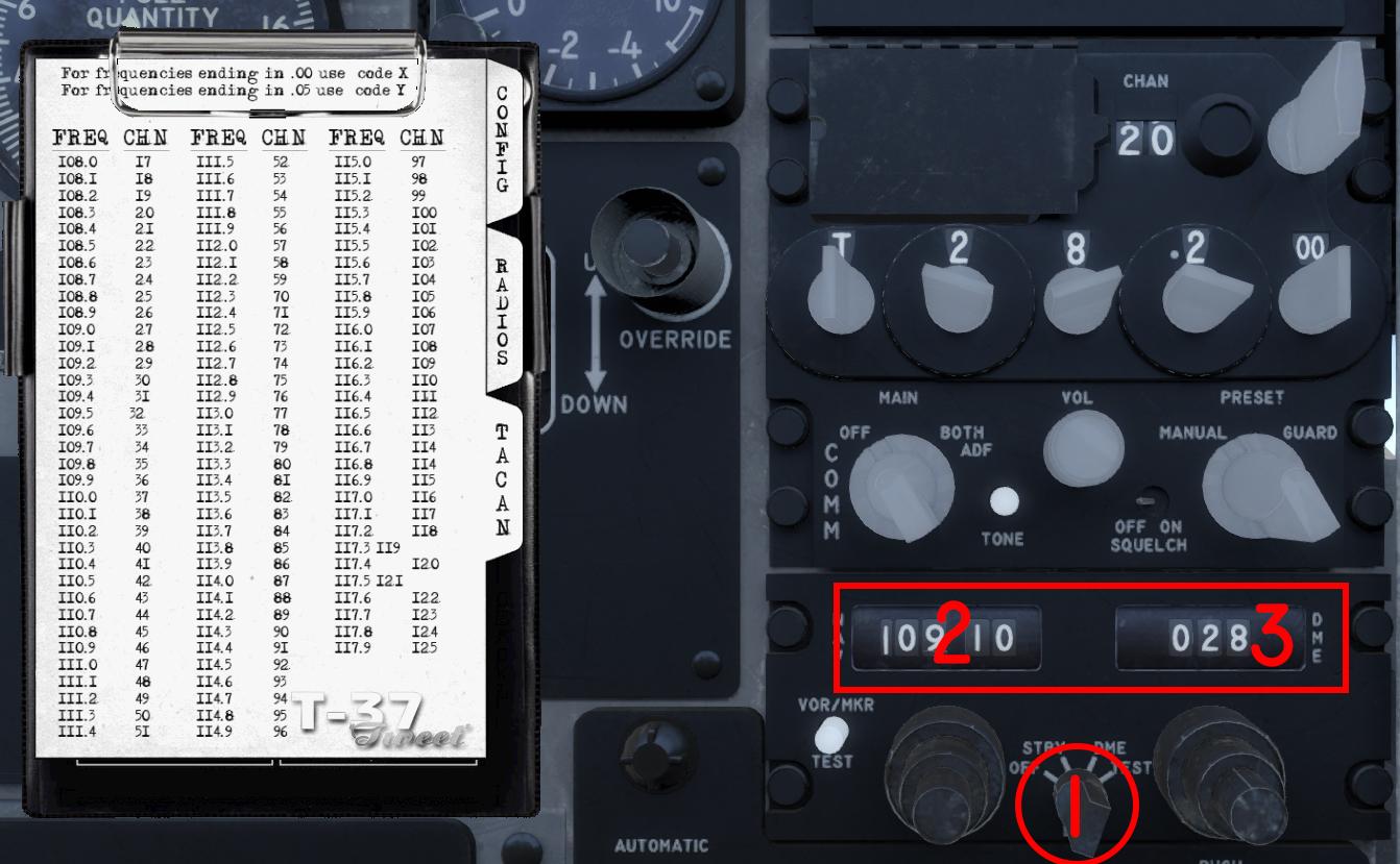 Aircraft configuration app